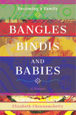 Bangles Bindis and Babies Book Cover