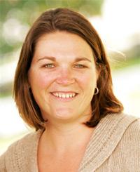 Elizabeth Chennamchetty Author