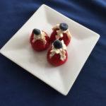 strawberry cheesecake treat